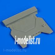 QB48 595 Quickboost 1/48 Конверсионный набор для F-14 Tomcat air brake