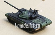 AS72036 Modelcollect 1/72 Finland Army Т-72М Main Battle Tank