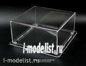 MSB202010 Модель-Сервис Короб 200х200х100