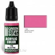 1788 Green Stuff World Акриловая краска цвет