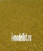1863 Heki Материалы для диорам Природная трава траву саванн, короткая 45x17 см