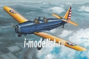 72063 MPM 1/72 Самолет Fairchild PT-19