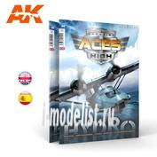 AK2923 AK Interactive Книга на английском языке
