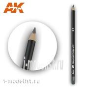AK10018 AK Interactive Watercolor pencil