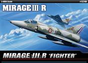 12248 Academy 1/48 Mirage IIIR