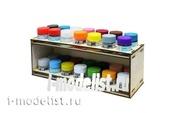 MWORG-005 WinModels Подставка под краску, 28 баночек