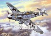 416 UM 1/48 Messerschmitt Bf-109G6/R3/trop