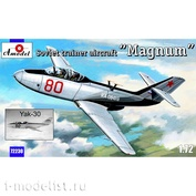 72230 Amodel 1/72 Самолет Як-30 Magnum
