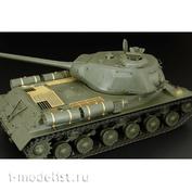 HLU35058 Hauler 1/35 Фототравление для танка IS-2