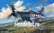 03983 Revell 1/72 Самолет-истребитель F4U-1D Corsair