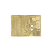 035220 Микродизайн 1/35 Сетки для Т-35