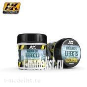 AK8007 AK Interactive Water Gel Effects 100ml (Гель для создания волн)