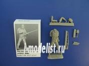 MCF35147 MasterClub 1/35 Австро-Венгерский солдат. Первая Мировая Война