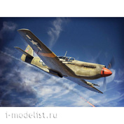 BRP72037 Brengun 1/72 P-51/ Истребитель Mustang Ia