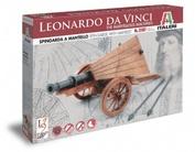 3107 Italeri Серия Леонардо Да Винчи Пушка