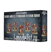 41-20 Warhammer 40.000 Набор