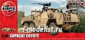 6302 Airfix 1/48 Supacat Coyote