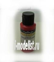 62005  Vallejo Краска акрил-уретановая