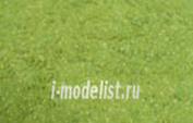3380 Heki Материалы для диорам Модельный флок светло-зеленый 200 мл