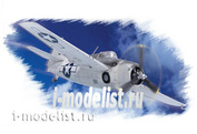 "80221 HobbyBoss 1/72 Plane Fm-1 ""Wildcat"""