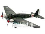 04377 Revell 1/72  Heinkel He111 H-6