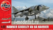 4057 Airfix 1/72 Hawker Siddeley Harrier AV-8A