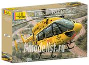 80377 Heller 1/72 Вертолет ЕС-145