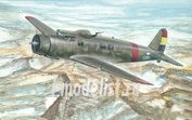 A038 Azur 1/72 Самолет Vultee V-1A