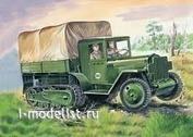 35153 Восточный экспресс 1/35 Полугусеничный грузовик ЗИС-42