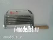 3070109 Мир Моделей Лобзик с пятью запасными пилками