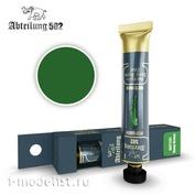 ABT1137 Abteilung Acrylic paint,