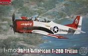 441 Roden 1/48 North American T-28B Trojan Aircraft