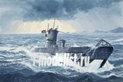 05115 Revell 1/144 German Submarine TYPE IIB