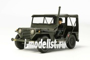 35334 Tamiya 1/35 M151A2 Vietnam War