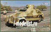 35021 IBG 1/35 MARMON-HERRINGTON Mk.I