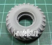 35206 Hobby-Planet 1/35 Запасное колесо БТР-60 (2 штуки)