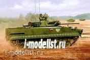 01529 Trumpeter 1/35 Russian BMP-3F IFV
