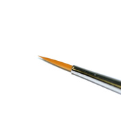 87050 Tamiya Кисточка High Finish Pointed Brush (Small) тонкая