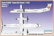 144135-8 Восточный Экспресс 1/144 Dash 8 Q400 Japan Air Comm