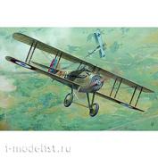 634 Roden 1/144 Самолет Spad XIIIc1 (Ранний)