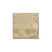 035420 Микродизайн 1/350 Набор ремней и портупей РККА выполненных в металле под покраску