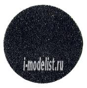 3330 Heki Материалы для диорам Натуральный щебень черный, мелкий 250 г