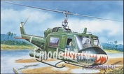 050 Italeri 1/72 Uh-1c Gunship