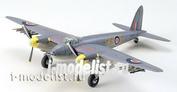 60747 Tamiya 1/72 De Havilland Mosquito Fb Mk.VI/NF Mk.II
