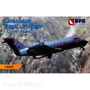 BPK14405 BPK 1/144 Challenger CL600