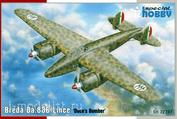 SH72397 v 1/72 Breda Ba.88B Lince