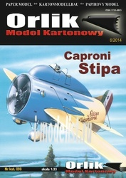 OR098 Orlik 1/33 Caproini Stipa