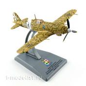 48210 Italeri 1/100 Самолёт Macchi MC.205 Veltro