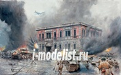 6112 Italeri 1/72 BATTLE of BERLIN Diorama Set