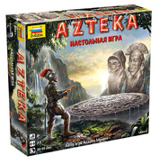 8901 Звезда Настольная игра AZTEKA (Ацтека)